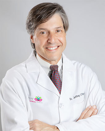 Dr. Jeffrey Yager photo