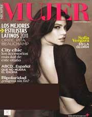 Magazines & Publications: Siempre Mujer Magazine – Dr. Yager, el cirujano plástico de las Latinas