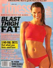 Magazines & Publications: Fitness - Dr. Yager discusses a non-invasive cellulite massage therapy