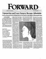 MAGAZINES & PUBLICATIONS: Dr. Yager's approach to plastic surgery