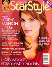 Magazines & Publications: Star Style - Dr. Yager gives skin advice