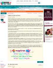 Magazines & Publications: Univision.com – Recomendaciones del Dr. Yager para la piel Latina