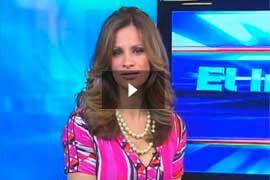 Television Appearances: Video - Telemundo - Dr. Yager en El Informador