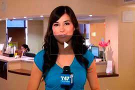 Television Appearances: Video - Noticias Telemundo47 – El Dr. Yager habla sobre las técnicas para el Rejuvenecimiento de las Manos
